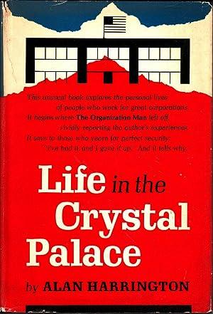 Life in the Crystal Palace: Harrington, Alan