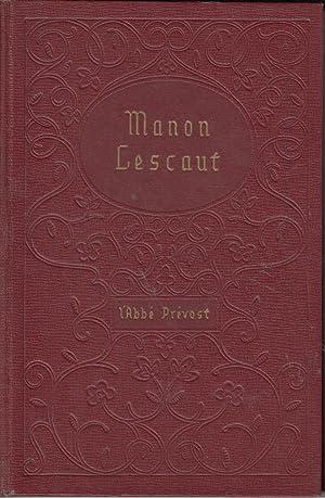 Sagan af Manon Lescaut og Riddaranum des Grieux: Voillery, Henri; Jonsson, Gudbrandur; D'Exiles, ...