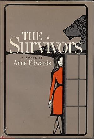 The Survivors: Edwards, Anne