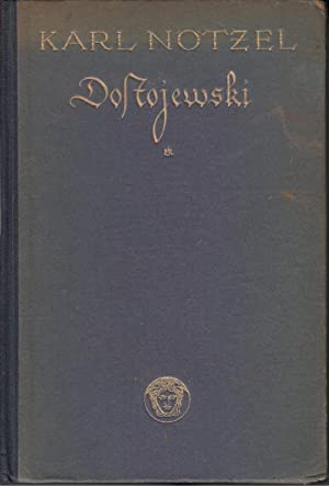 Das Leben Dostojewskis: Notzel, Karl