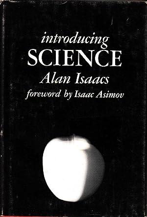 Introducing Science: Isaacs, Alan