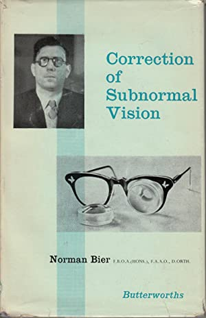 Correction of Subnormal Vision: Bier, Norman