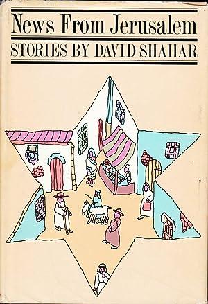 News From Jerusalem: Shahar, David