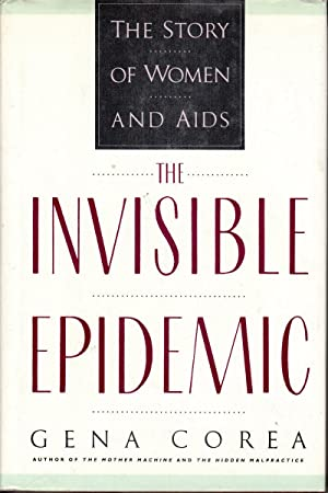 The Invisible Epidemic: The Story of Women and AIDS: Corea, Gena
