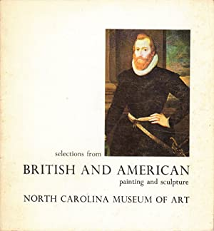 Selections from British and American Painting and Sculpture: Stanford, Charles