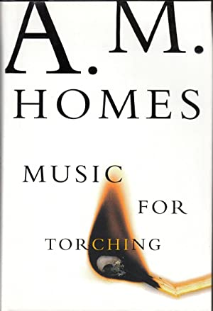 Music for Torching: Homes, A. M.
