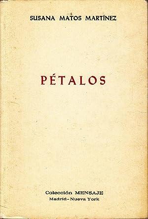 Petalos: Martinez, Susana Matos