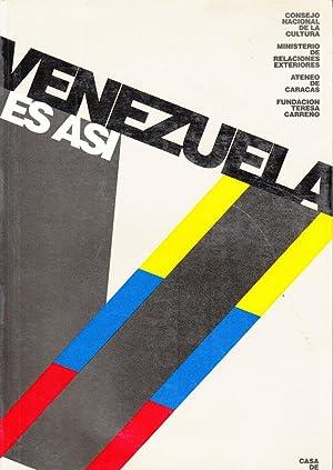 Venezuela Es Asi: Asi, Venezuela Es