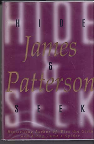 Hide & Seek: Patterson, James