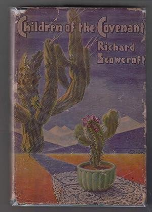 Children of the Convenant: Scowcroft, Richard