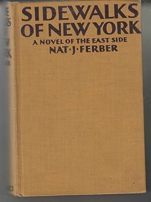 Sidewalks of New York: Ferber, Nat J.