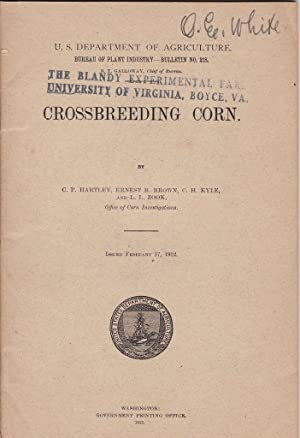 Crossbreeding Corn