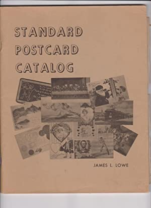 Standard Postcard Catalog: A Price Guide for Postcard Collectors