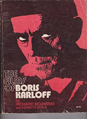 The Films of Boris Harloff