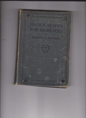 French Reader for Beginners