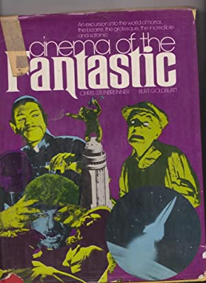 Cinema of the Fantastic