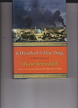 A hundred & One Days A Baghdad Journal