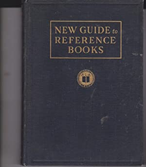 New Guide to Reference Books
