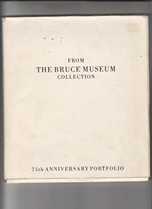 Treasures of The Bruce Museum: 75th Anniversary Exhibition