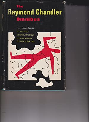 The Raymond Chandler Omnibus by Chandler, Raymond: Chandler, Raymond