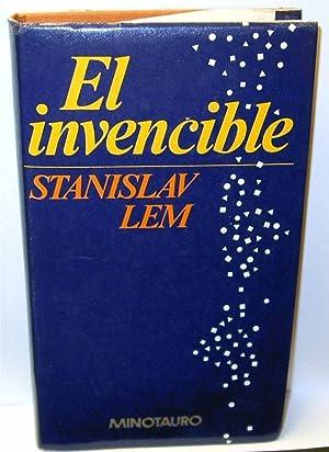El invencible: Lem, Stanislav