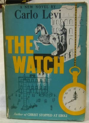 The Watch: Levi, Carlo
