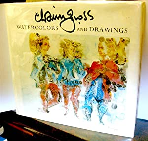 Chaim Gross: Watercolors and Drawings: Werner, Alfred