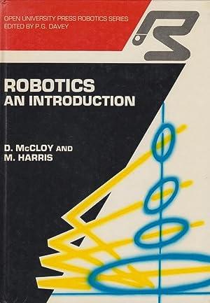 Robotics: An Introduction: McCloy, d.; Harris,