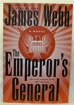 The Emperor's General: Webb, James