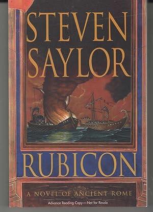 Rubicon: Saylor, Steven