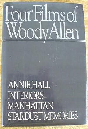 Four Films of Woody Allen by Allen,: Allen, Woody