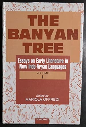 Banyan Tree: Essays on Early Literature in: Offredi, Mariola