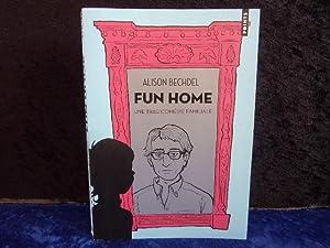 Fun home : Une tragicomédie familiale.: Bechdel, Alison