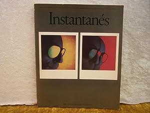 Instantanes.: COLLECTIF