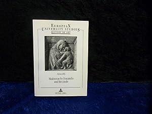 Madonnas by Donatello and his circle (Europäische: Jolly, Anna