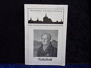 Beiträge zur Geschichte der Stadt Kolberg und: Hrsg. Peter Jancke