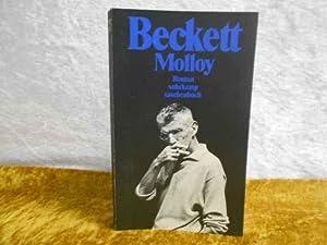 Gesammelte Werke in den suhrkamp taschenbüchern: Molloy.: Beckett, Samuel
