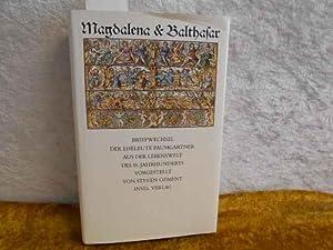 magdalena and balthasar