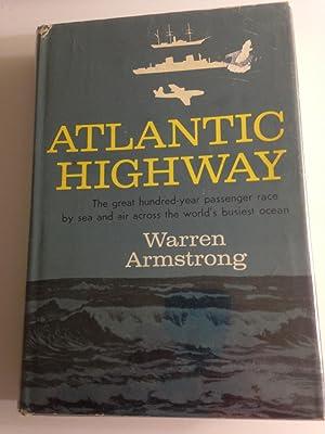 Atlantic Highway: Armstrong, Warren