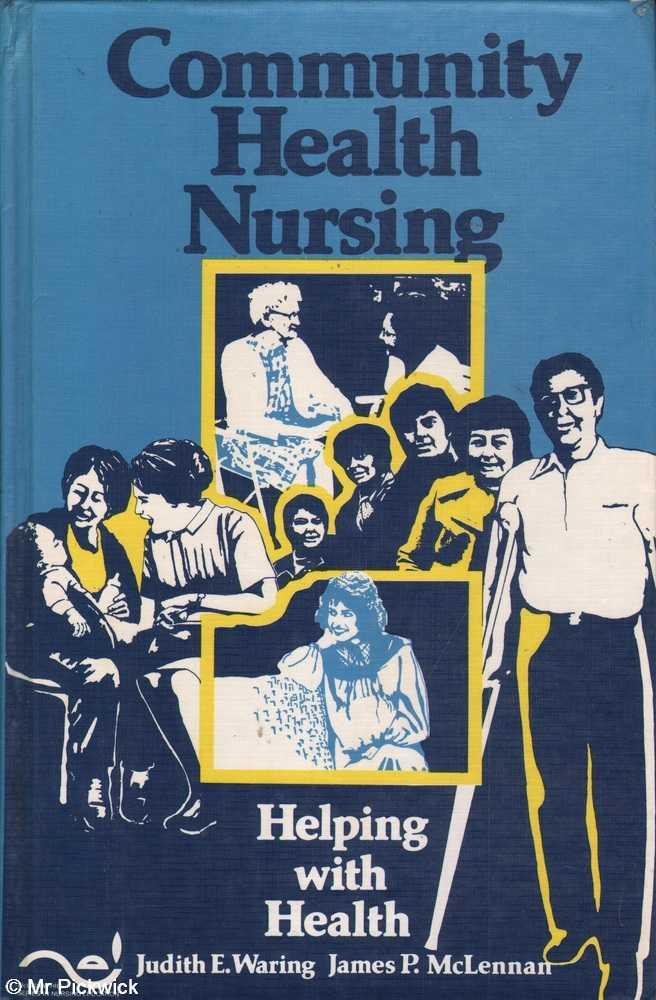 Community Health Nursing Helping with Health