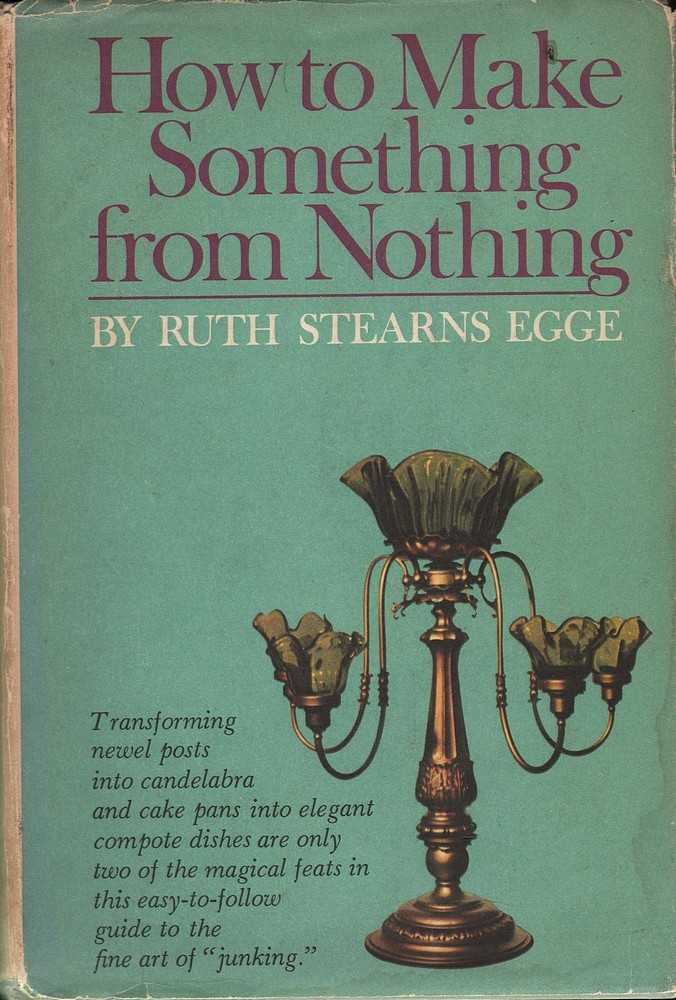 How to Make Something from Nothing: The Fine