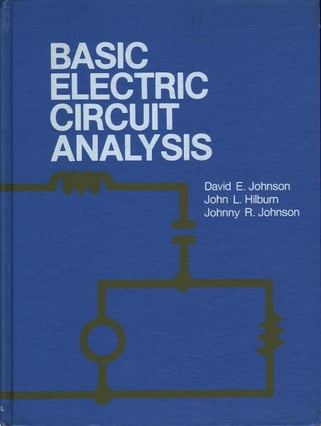 basic electrical circuits book pdf