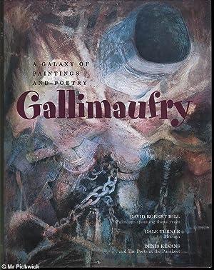 Gallimaufry: David Hill & Dale Turner & Denis Kevans