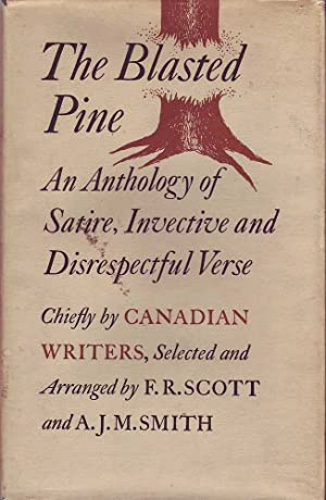 The Blasted Pine: Scott & Smith (eds.), F.R. / A.J.M.