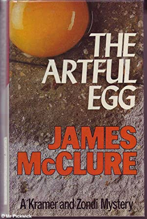 The Artful Egg: McClure, James