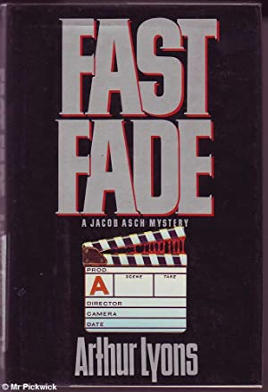 Fast Fade: Lyons, Arthur