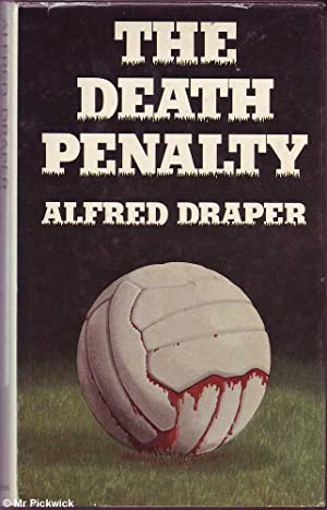 The Death Penalty: Draper, Alfred