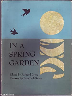 In A Spring Garden: Lewis (ed.), Richard