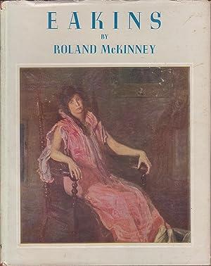 Eakins: McKinney, Roland