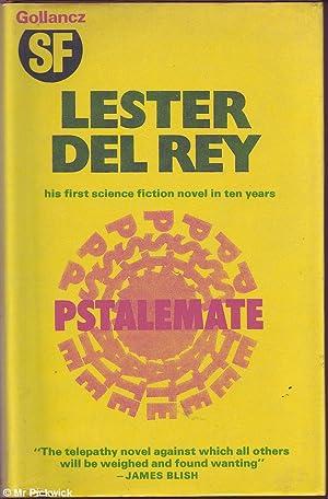Pstalemate: Del Rey, Lester